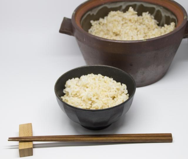 おいしい玄米を選ぶポイント