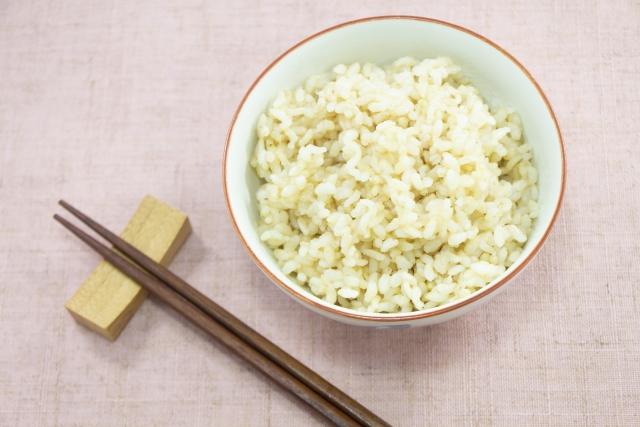 玄米のアブシシン酸の不安を解決するには?