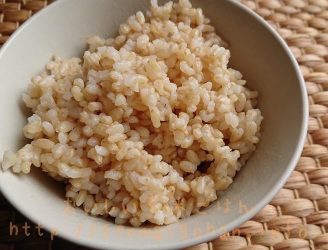 マイセン 安心安全玄米ごはん レトルトパック2月